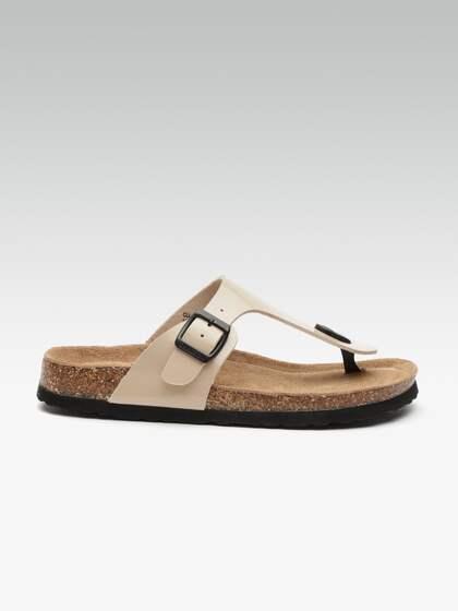 256fdf194ec4 Ladies Sandals - Buy Women Sandals Online in India - Myntra