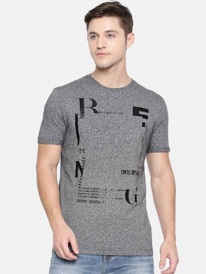 66cdc54833b Buy Being Human T-Shirts Online For Men At Myntra