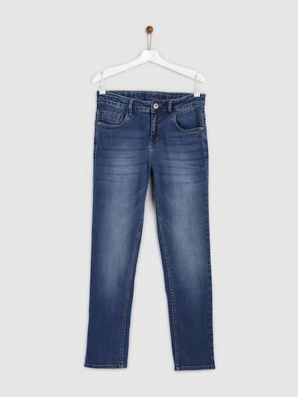 9abc1ca1e Kids Jeans - Buy Kids Jeans online in India