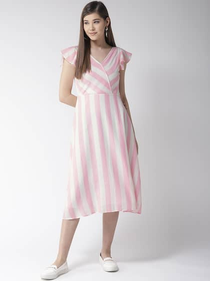 8eda422319a Midi Dresses - Buy Midi Dress for Women   Girl Online