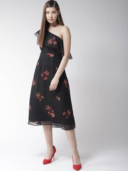 6616c3f022c00 One Shoulder Dresses - Buy One Shoulder Dresses   Tops Online