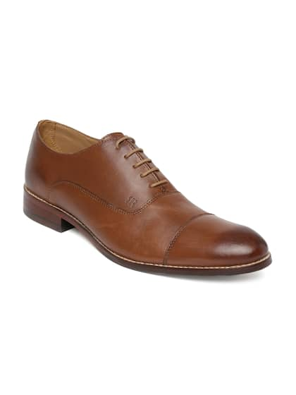 Formal Shoes For Men Buy Men S Formal Shoes Online Myntra