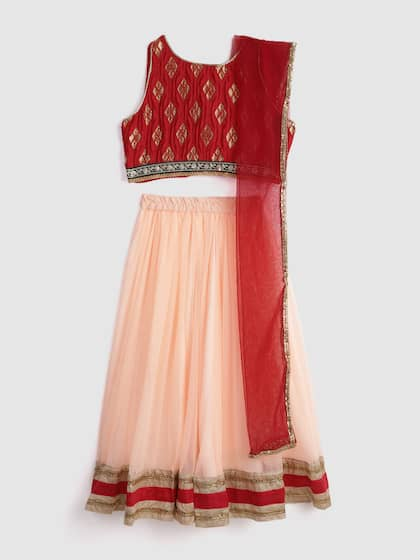 e9d19fa79b61 Girls Clothes - Buy Girls Clothing Online in India | Myntra