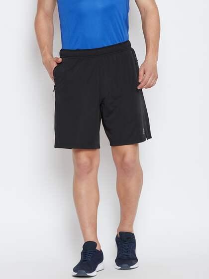 8b64b811 Reebok Black Shorts - Buy Reebok Black Shorts online in India