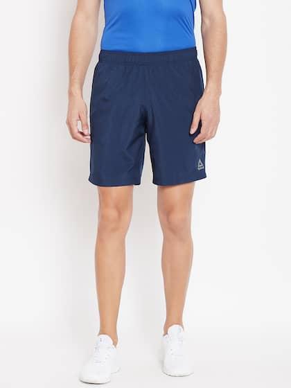 c85e3fa6a4761 Sports Shorts - Buy Sports Shorts For Women & Men Online | Myntra