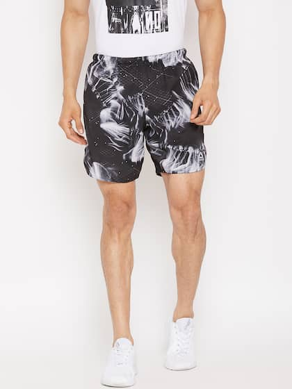 5d6e119725 Reebok Printed Shorts - Buy Reebok Printed Shorts online in India