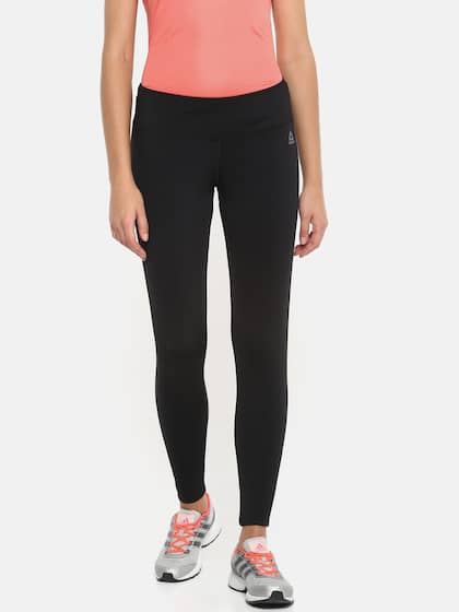 f5e034496953c Reebok Tights - Buy Reebok Tights online in India