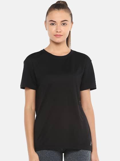 719ebc41 Reebok Tshirts - Buy Reebok Tshirts Online in India | Myntra