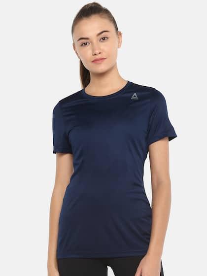 f8f3d6fb94e Reebok Tshirts - Buy Reebok Tshirts Online in India