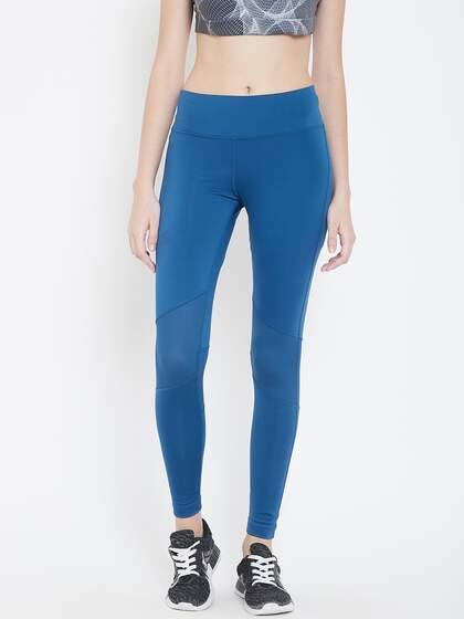 42e4c5ef8c Reebok Women Tights - Buy Reebok Women Tights online in India