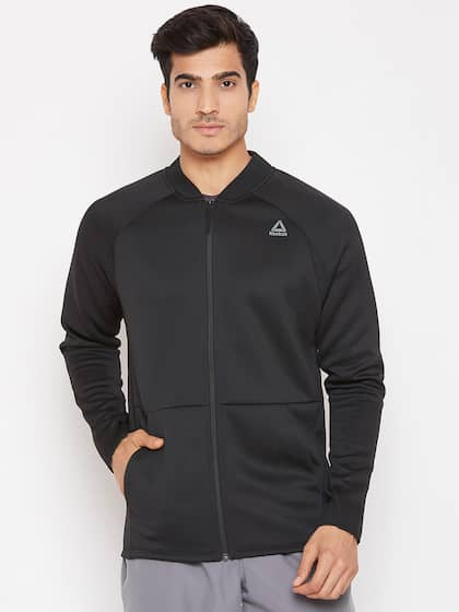 138ef0623ac30 Polyester Jackets - Buy Polyester Jackets Online in India