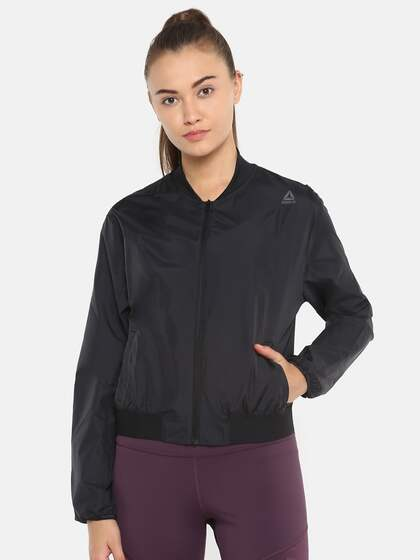 add8788b6c Reebok Jackets | Buy Reebok Jackets for Men & Women Online in India