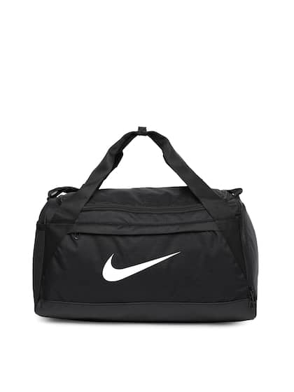5c0d12de5a77ed Nike Bags - Buy Nike Bag for Men, Women & Kids Online | Myntra