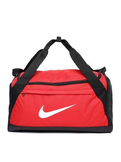 285925586e Nike Duffel Bag - Buy Nike Duffel Bag online in India