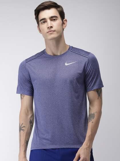 the latest 652b6 d3d30 Nike. DRY COOL MILER T-shirt