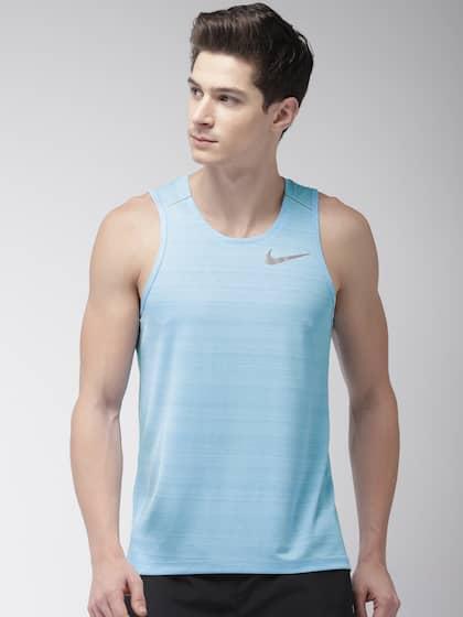 6abbd769e Men Tank Tshirts - Buy Men Tank Tshirts online in India