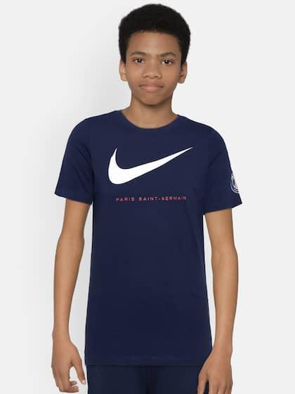 403e926a8 Nike TShirts - Buy Nike T-shirts Online in India | Myntra
