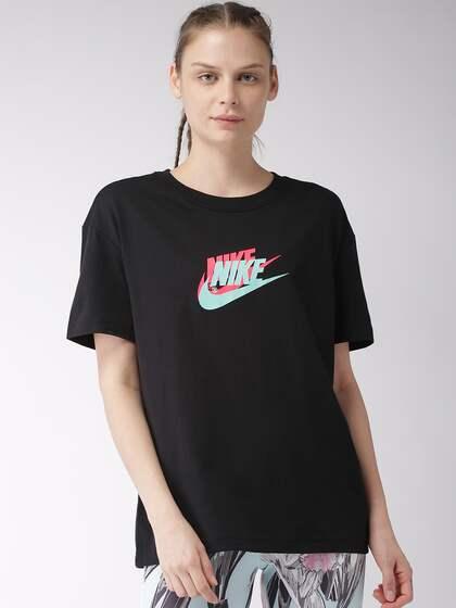 40763f1dd9e8 Nike TShirts - Buy Nike T-shirts Online in India