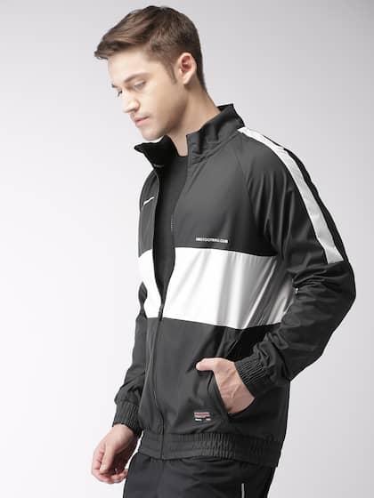 ce241a96e5 Nike Jackets - Buy Nike Jacket for Men & Women Online | Myntra
