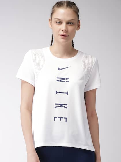 703d1322072 Nike TShirts - Buy Nike T-shirts Online in India