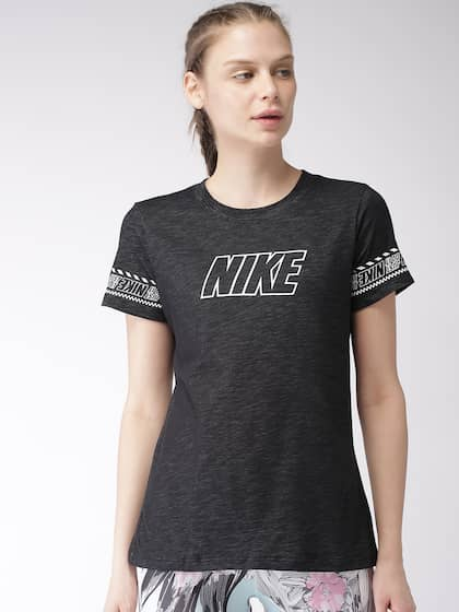 d3cf7c98b3313 Nike TShirts - Buy Nike T-shirts Online in India | Myntra