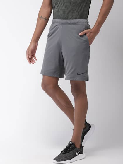 3287bbb392 Nike Shorts - Buy Shorts from Nike Online Store | Myntra