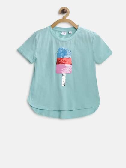 eeeb1797517ddd Girls Clothes - Buy Girls Clothing Online in India | Myntra