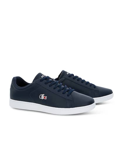a214669cc4b Lacoste - Buy Genuine Lacoste Products Online In India | Myntra