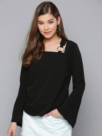2d49ad791 Tops - Buy Designer Tops for Girls   Women Online