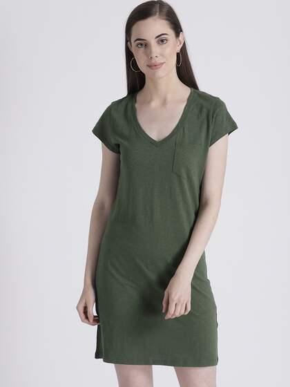abd7d349e Pocket Dresses - Buy Pocket Dresses online in India