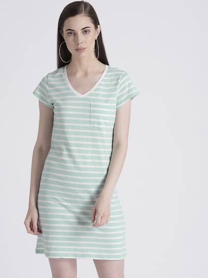 1e5f933669 One Piece Dress - Buy One Piece Dresses for Women Online in India