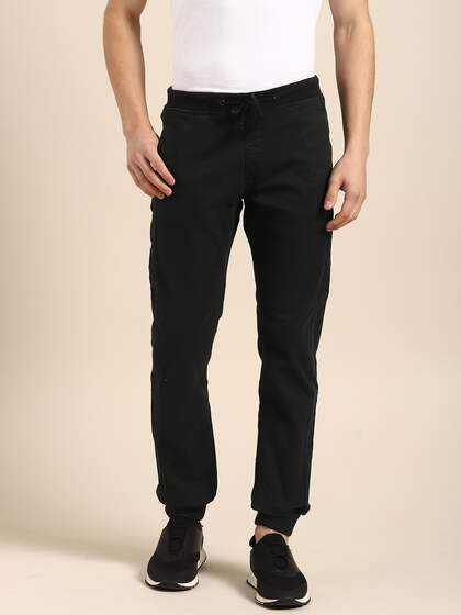 2b9e9c66ec21b2 Jogger Jeans - Buy Jogger Jeans online in India