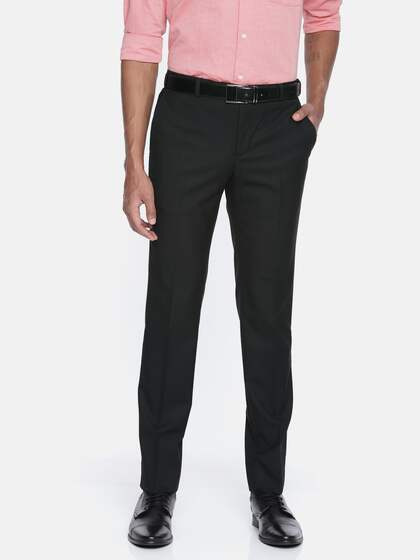 599cb8646 Trousers For Men - Buy Mens Trousers Pants Online - Myntra