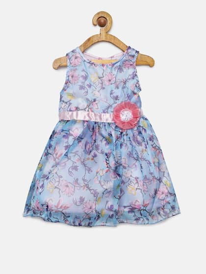 89991cc19 Baby Dresses - Buy Dress for Babies Online at Best Price