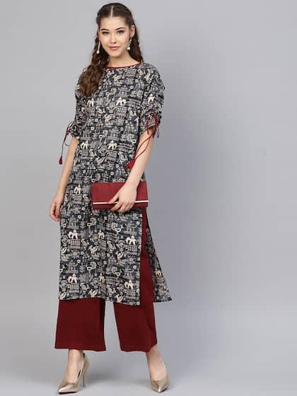 9a1293f9f9 Jaipur Kurti - Buy Apparels From Jaipur Kurti Online | Myntra