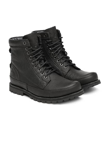 huge selection of 11dca a86b0 Boots - Buy Boots for Women, Men   Kids Online in India   Myntra