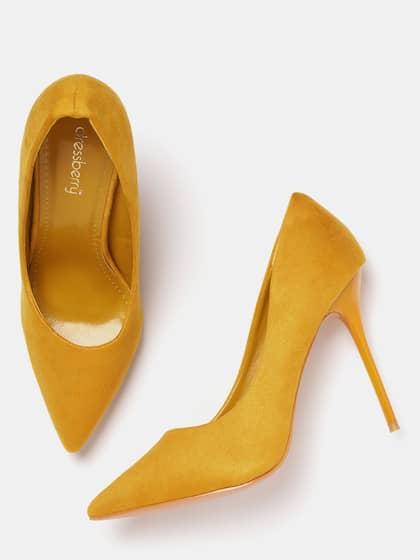 e1132605570 Stilettos Shoes - Buy Stiletto Shoes Online for Women