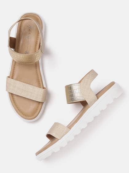 33d78517871f Ladies Sandals - Buy Women Sandals Online in India - Myntra