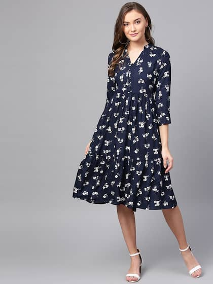 69168cc83d4 One Piece Dress - Buy One Piece Dresses for Women Online in India