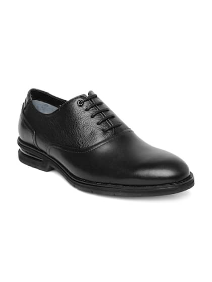 7cfad442ff68 Formal Shoes For Men - Buy Men's Formal Shoes Online | Myntra