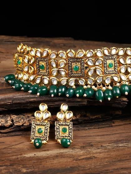 Jewellery For Women - Buy Women Jewellery Online in India   Myntra