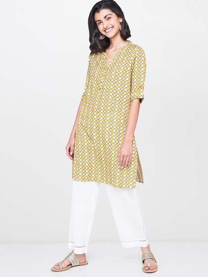 1eab6b0faa8 Global Desi - Buy Global Desi Kurtis, Kurtas, Dresses Online