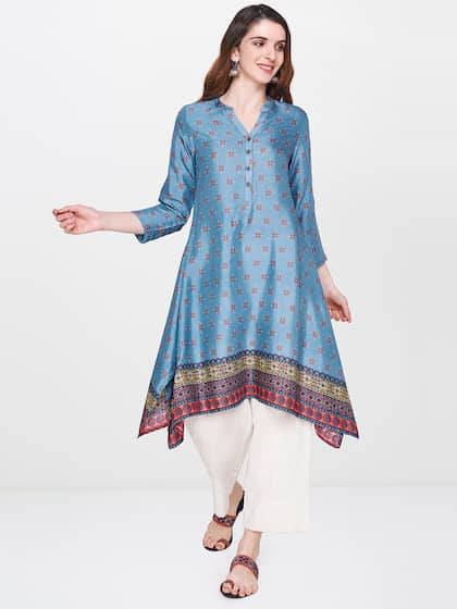 e125465198 Global Desi - Buy Global Desi Kurtis, Kurtas, Dresses Online