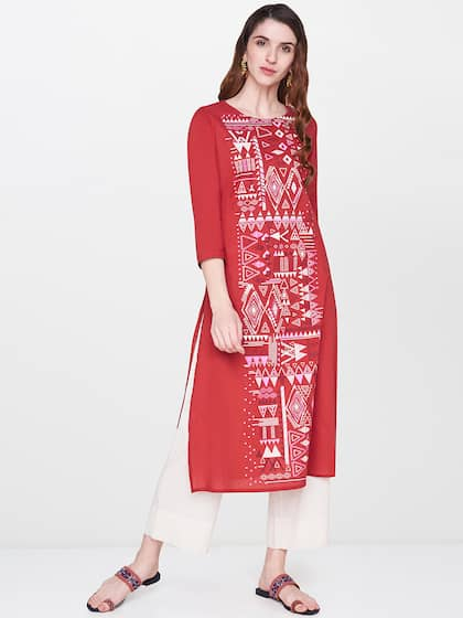 ae1a2dbc20e3 Global Desi - Buy Global Desi Kurtis, Kurtas, Dresses Online