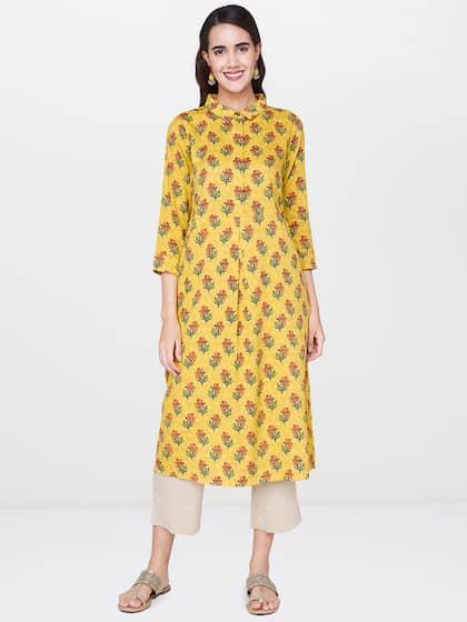 8f46c5761a592 Global Desi - Buy Global Desi Kurtis, Kurtas, Dresses Online