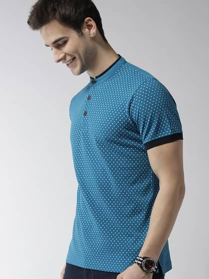 a576f6f06471 T-Shirts - Buy TShirt For Men, Women & Kids Online in India | Myntra