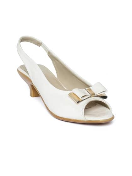 3a3f5bf38ee Bata Heels - Buy Bata Heels online in India