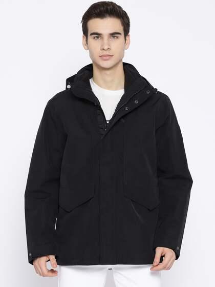 d94820253c Jackets - Buy Leather Jackets, Denim Jackets for Men & Women - Myntra