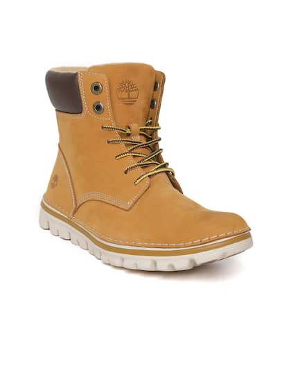 23f07c47a59 Womens Boots - Buy Boots for Women Online in India | Myntra