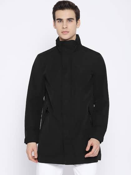01b9e3d6e3f3 Jackets - Buy Leather Jackets, Denim Jackets for Men & Women - Myntra